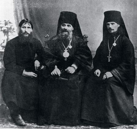 1917: Кто же отступил от Бога – страна или Церковь?