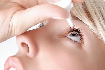 Чем опасен «сухой» глаз