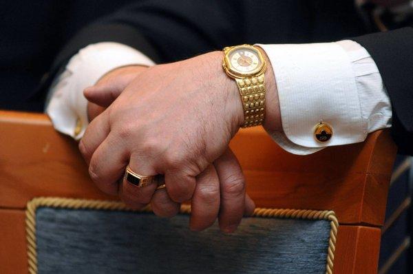 Россияне стремительно богатеют