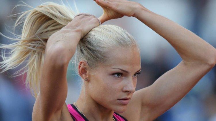 Самые привлекательные российские спортсменки в Рио(ФОТО)