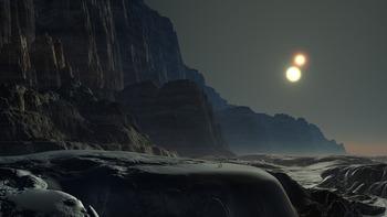 """В Колорадо возникла паника из-за появления в небе """"планеты Нибиру"""""""