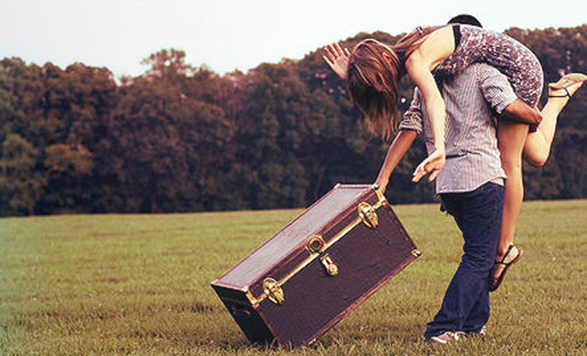 13 вещей, которые нужно обязательно взять с собой в отпуск