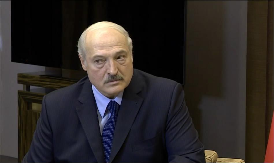 Сочи, дубль два. Лукашенко и Путин разошлись молча