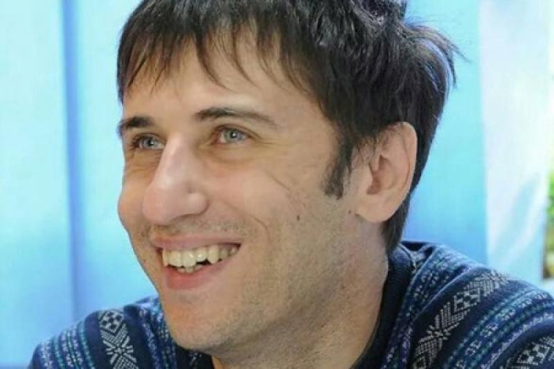 «Мовнюк» Литинский подал в суд на Ирину Бережную - за оскорбление «кастрюлек» святым безвизом