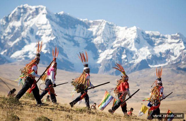 Перу: день за днем (фотопутешествие)
