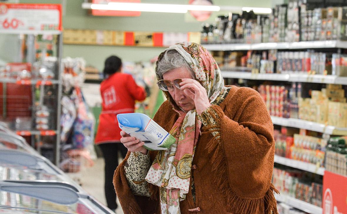 Ретейлеры предупредили о возможном росте цен из-за контрсанкций