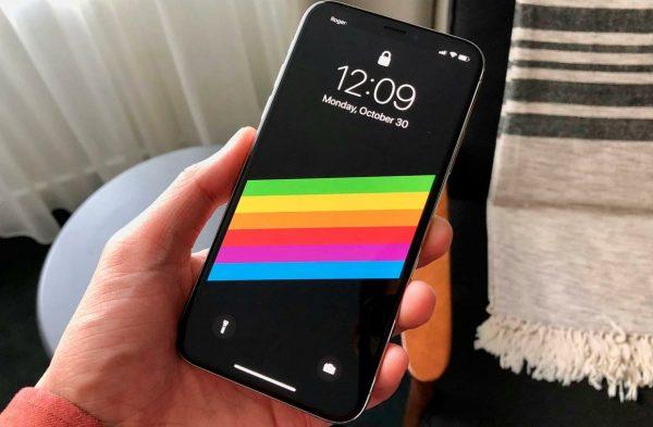 6,1-дюймовый iPhone с лёгкос…