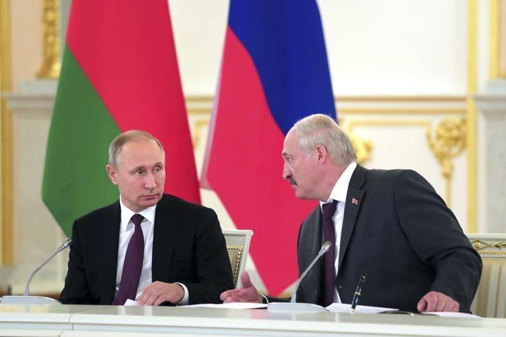 РФ для пополнения бюджета хочет ограничить поставки топлива в Белоруссию