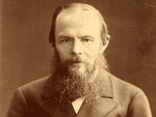 Федор Достоевский: Пророк пр…