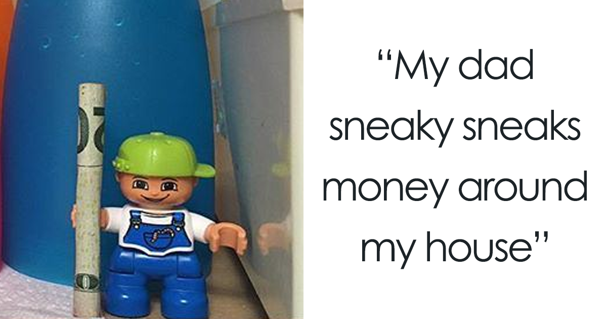 40+ Hilarious Times Parents Treated Their Adult Kids As If They Were Children