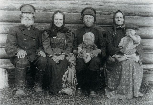 Браки между какими родственниками запрещены в православии
