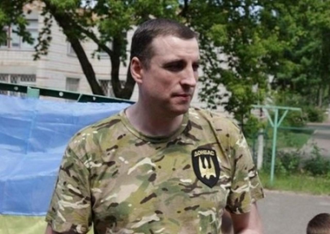 Украинские байки из склепа