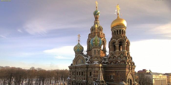 Директор Исаакиевского собора предсказал претензии РПЦ на храм Спаса-на-Крови
