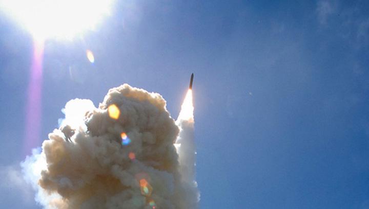 От российских баллистических ракет нет защиты. И это нормально
