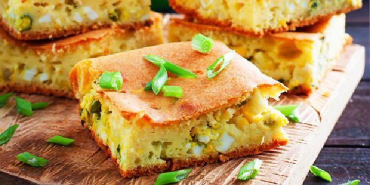 10 заливных пирогов, которые…