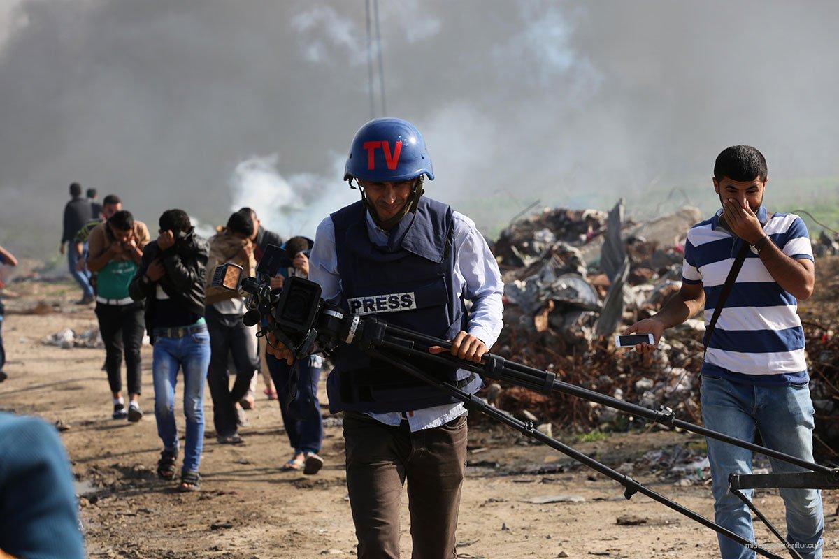 Не менее 80 журналистов погибли в 2018 году