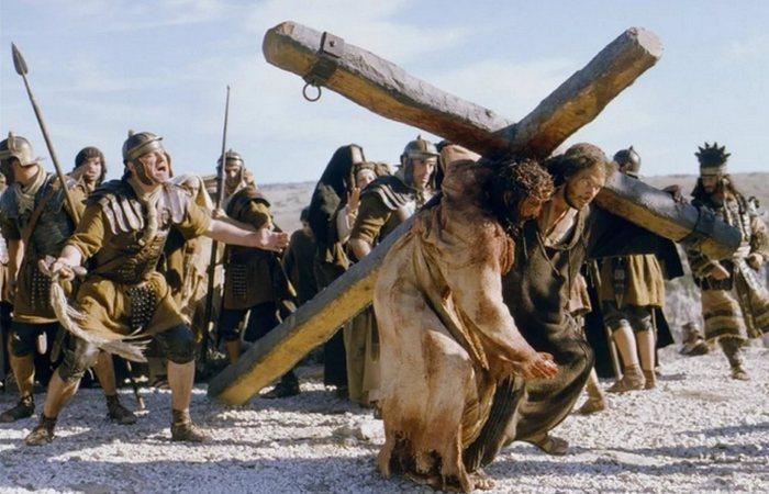 10 немифологических фактов о распятии, распространённых в древности римской казни