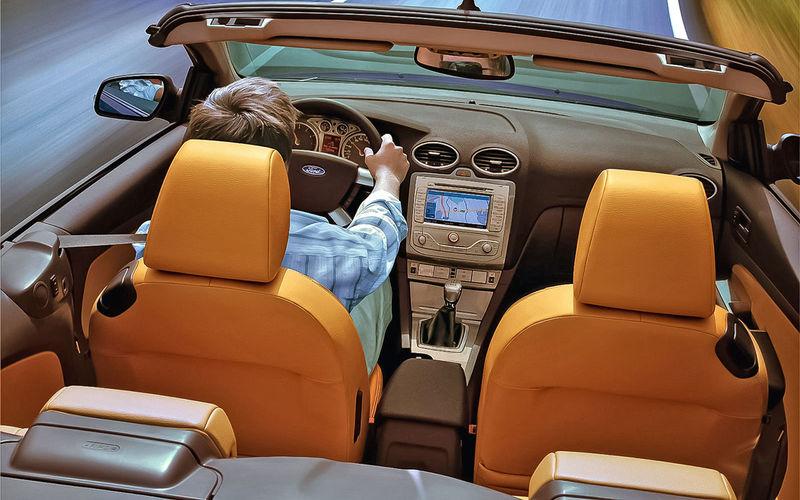 Особые приметы: 6 типов водителей — определите свой