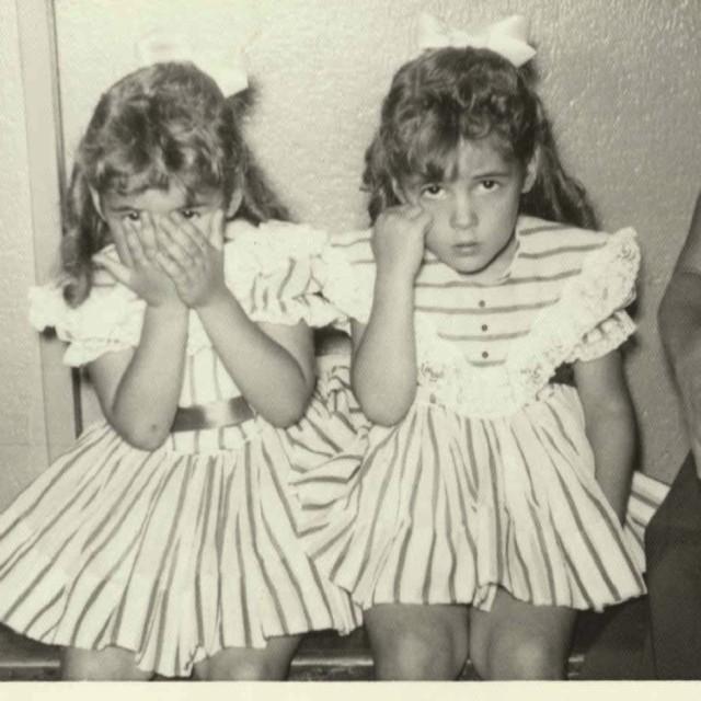 Феномен близнецов