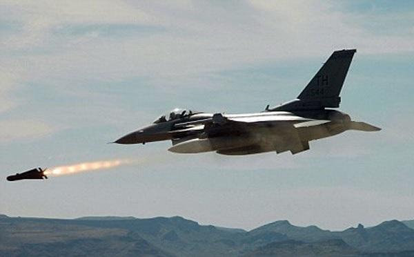 Минобороны: Израильский удар уГолан был нанесен непосирийской армии