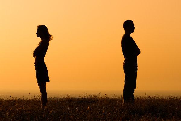 Ничего общего. Как мужчина и женщина видят мир