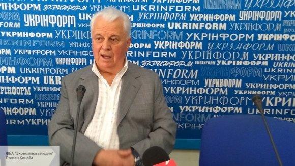 «Мозгов раньше не хватило»: эксперт прокомментировал слова Кравчука о ЛДНР