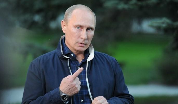 Россияне попросили Путина бо…