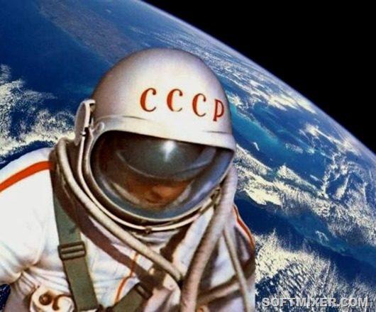 Экономика советского космоса