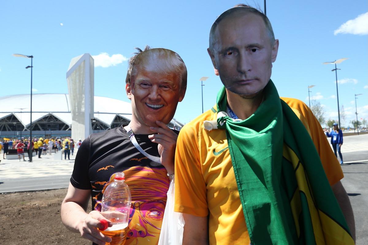 Встреча Путина и Трампа под угрозой провала