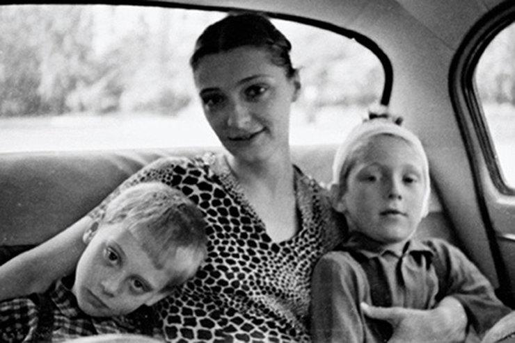 Пять главных женщин Владимира Высоцкого