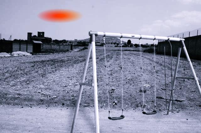 В Аргентине в 1979 году НЛО …