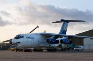 Россия направила в Сирию 240 тонн денег.