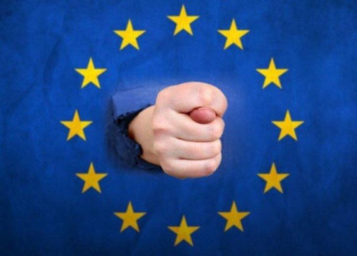 ЕС отворачивается от стран В…
