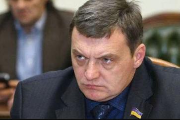 Украинский чиновник угрожает потопить российский флот одним залпом