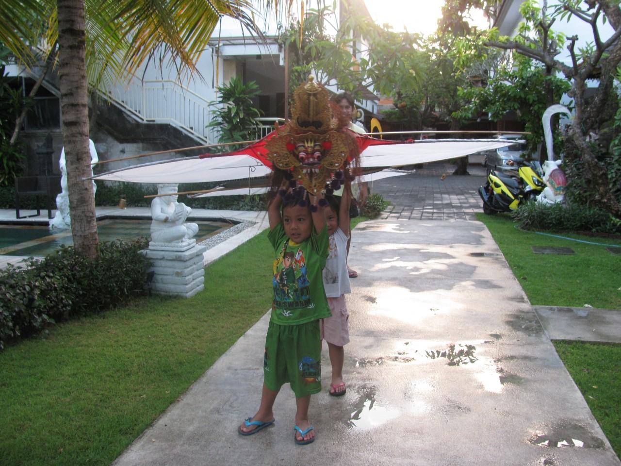 Остров Бали в июне