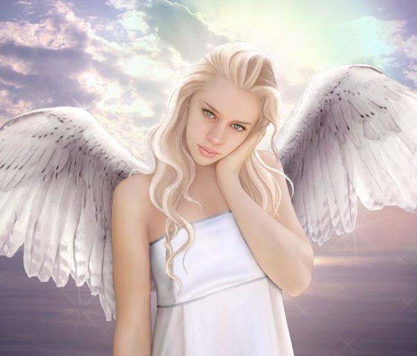 6 признаков того, что вы земной ангел, и не знаете этого