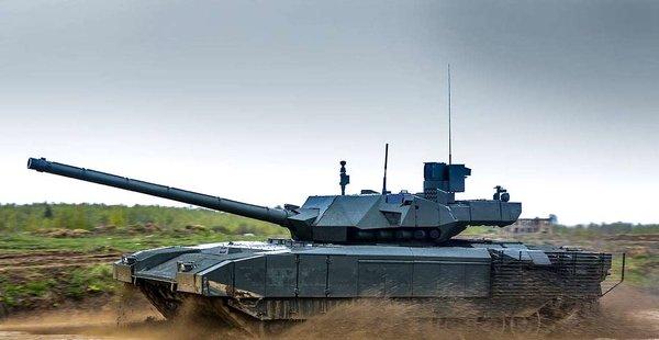 Индия хочет купить танки «Ар…