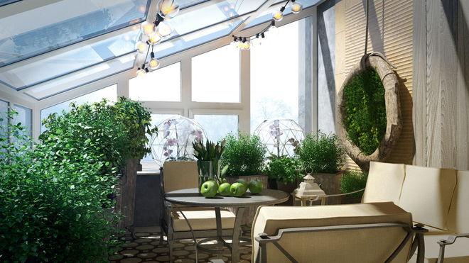 Современный Рендеринг by Виктория Киорсак. Victoria Kiorsak Interior Design