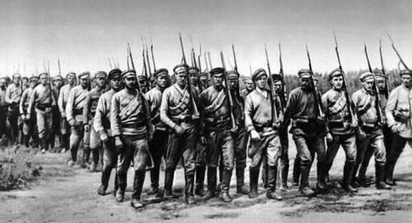 11-я армия в боях Гражданской войны. Ч. 1