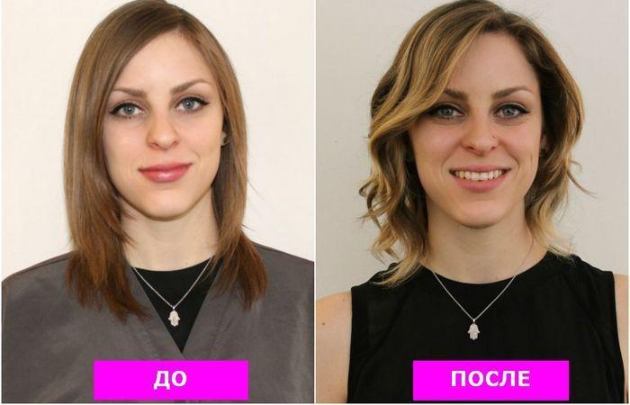 «Похудеть» в лице можно и без диет и макияжа. Волшебство, да и только!