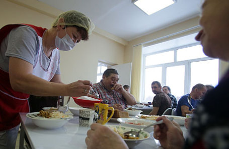 Нездоровая экономия. На Урале пациенты жалуются на голод