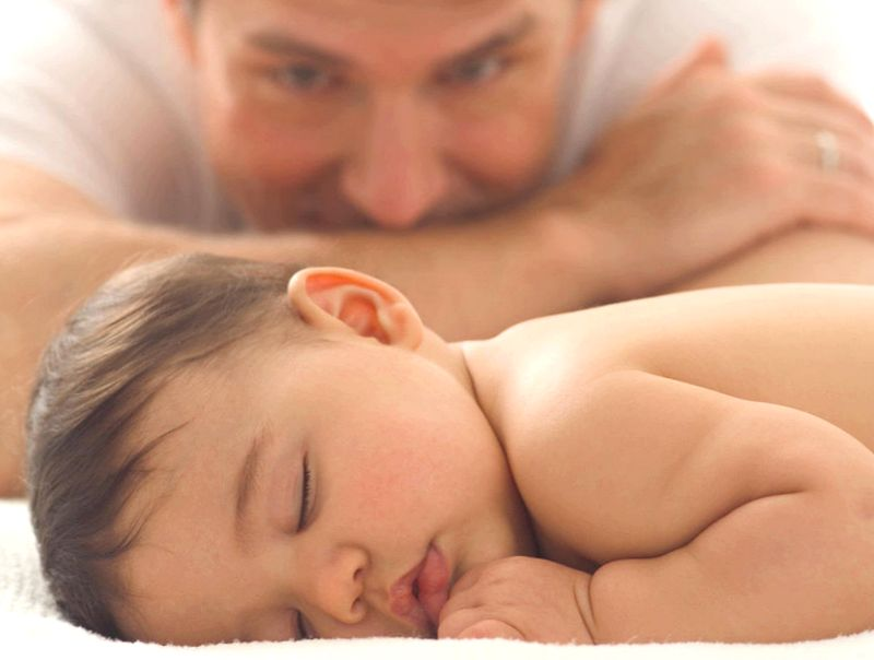 Как вы относитесь к экспертизе на установление отцовства?