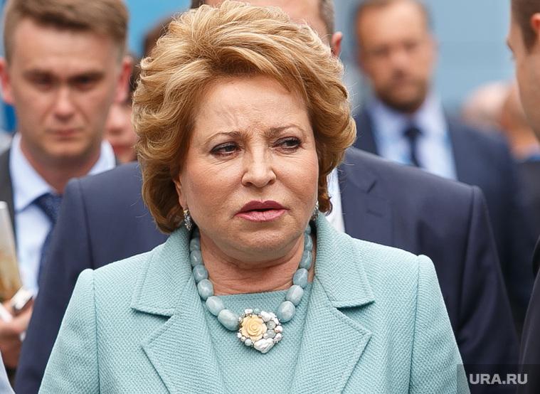 Матвиенко в «бусиках от Chanel» разозлила россиян, призвав не преклоняться перед Западом. «Сама подорожником лечится»