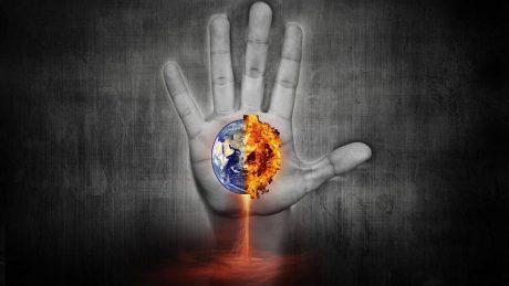 Ученые предупреждают: обратный отсчет до исчезновения человечества ускоряется