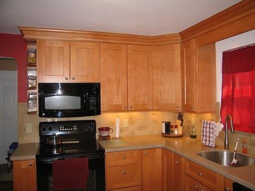 Угловая кухня 5 кв м без холодильника