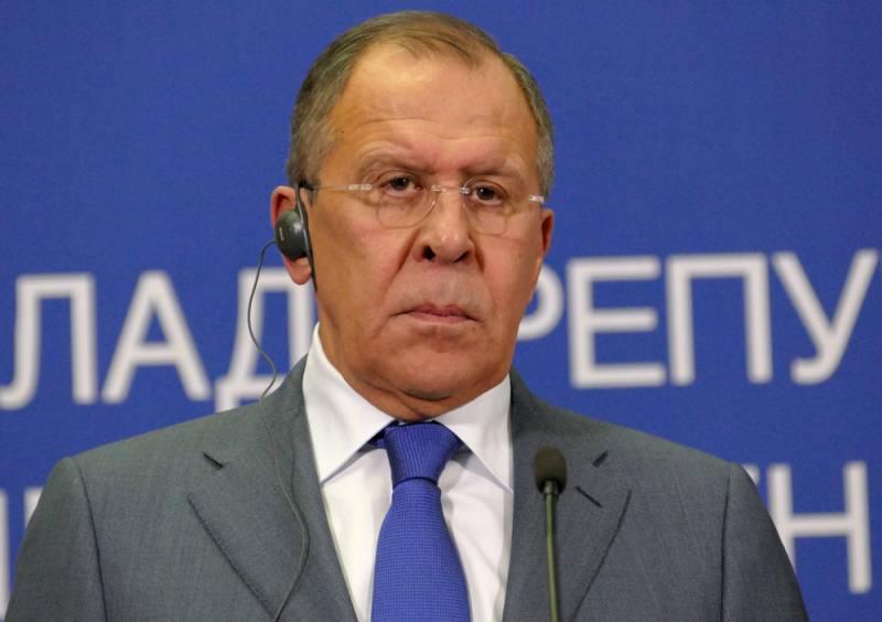 Глава МИД: Россия не порадует тех, кто желает исключить ее из Совета Европы