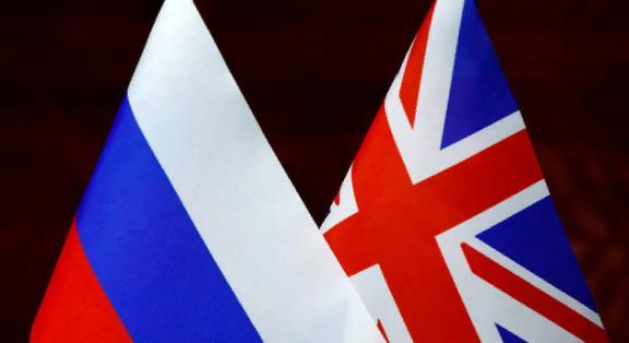 Британия отказывается выдавать визы дипломатам России
