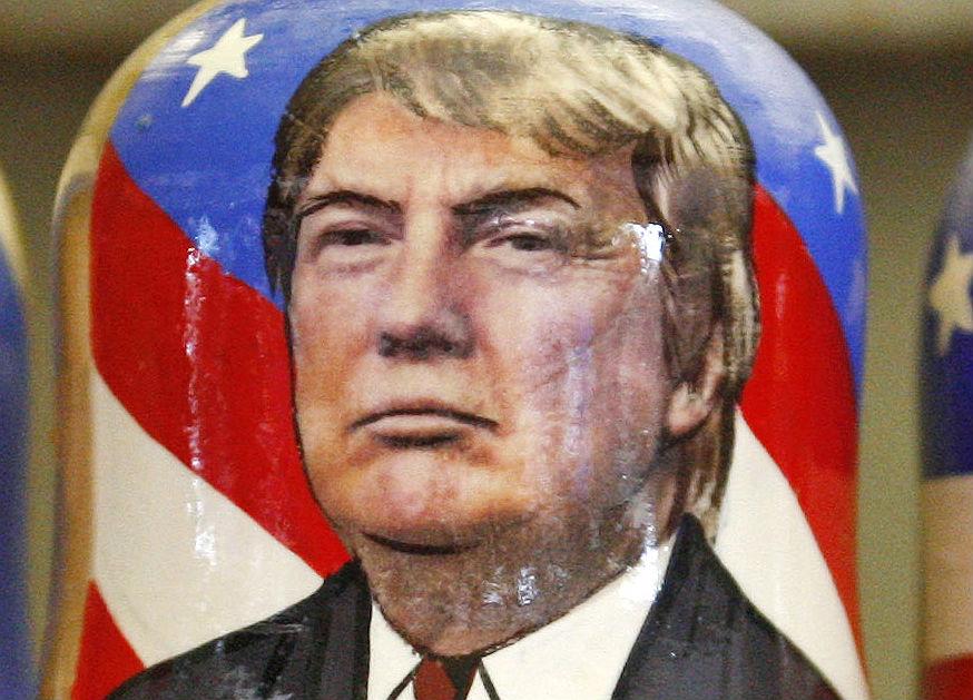 Алексей Арбатов: Ответные санкции России – «отмораживание собственных ушей»