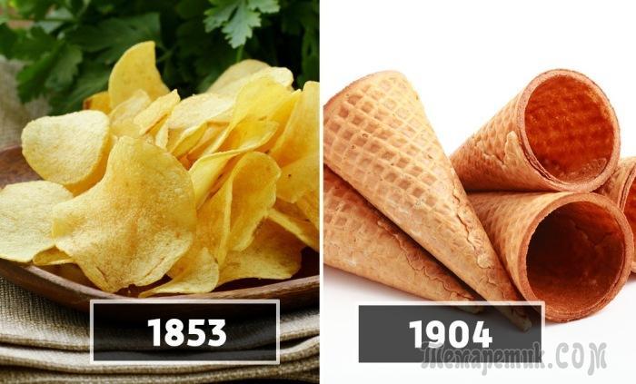 Увлекательные истории изобретения вещей, ставшие сегодня привычными