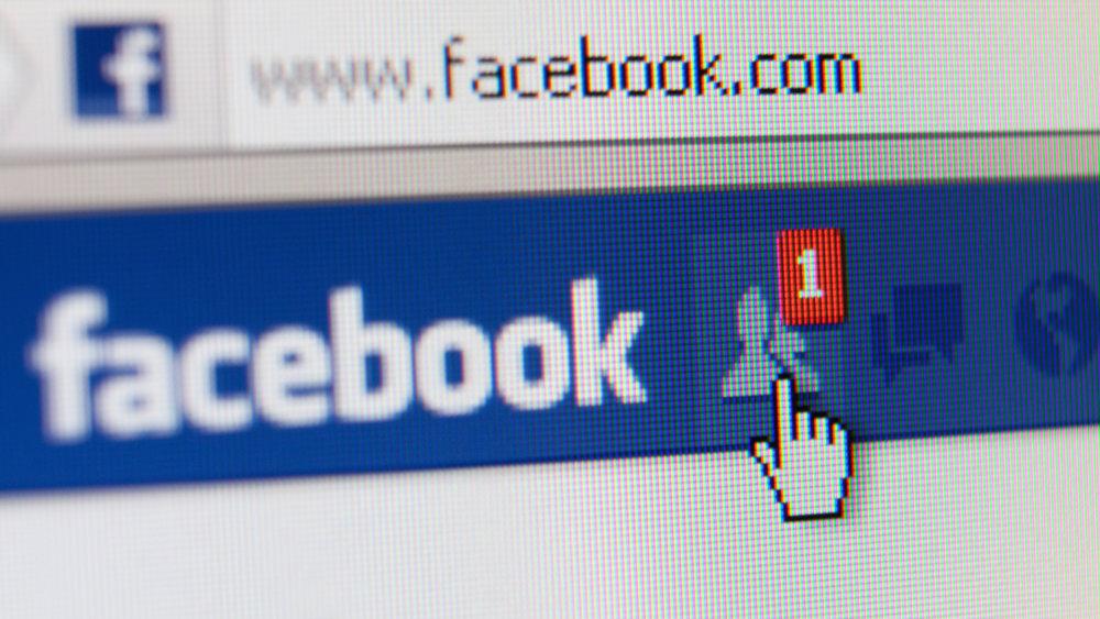 Пользователи пожаловались, что Facebook запретил удалять посты
